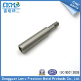 Steel inoxidável Precision Machining Roller com Cromo-Plated (LM-0526M)