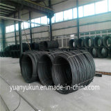 Hot Sale Ready Stock EXW Preço High Tensile Low Carbon SAE1006 SAE1008 Wire Rod