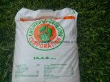 Saco laminado tela tecido PP para o arroz