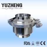 Yuzheng Welded Check Valve Manufacturer em China