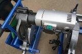 90mm/355mm HDPE 관 개머리판쇠 융해 용접 기계