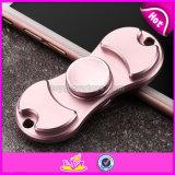 Juguetes creativos de la persona agitada de los hilanderos del girocompás de la yema del dedo para la sala de clase W01A222