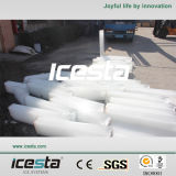 Icesta Fase Cooling Block Ice Machine 3t
