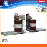 Vollautomatische grosse Kapazitäts-Schmieröl-Füllmaschine