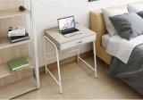 学生のための引出しが付いている現代家具のコンピュータ表