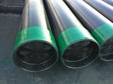 Tubo inconsútil de la cubierta del petróleo del tubo del mono del acero de carbón del API 5CT P110