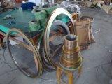 弁フランジポンプ油圧シールのための螺線形の傷のガスケット