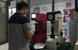 Manual de calibração Manual de carregamento do testador de dureza Rockwell com resolução de 0,5 h