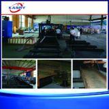Cadena de producción todopoderosa Kr-Xq cortadora robótica para procesar los tubos y perfiles, el tubo, el tubo, tubo oval, tubo rectangular, H, I, U, L viga, etc.