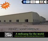 Qatar-Projekt-Stahlblech-Stahlkonstruktion-Lager
