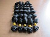 Unprocessed волосы бразильянина девственницы