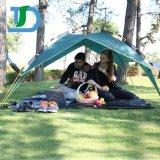 Der heiße Verkauf knallen oben Sprung-Art-doppelte Schicht-Familien-kampierendes Zelt