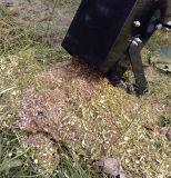 Professionnel de soin de jardin burineur en bois de 3 pouces