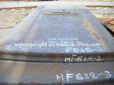 (Имейте собственный сразу стан) износоустойчивая стальная плита (WNM450)