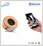 Fresco! Mini altofalante de rádio portátil novo de Bluetooth FM do altofalante