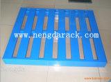Acero directo de la fábrica china, metal, almacén, paleta de la carretilla elevadora