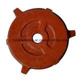 Bastidor del hierro, productos de bastidor del OEM, piezas de maquinaria