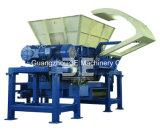 Gummireifen, der das Gerät/Reifen aufbereiten Maschinen-/Gummireifen-Abfallverwertungsanlageaufbereitet