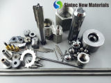 Части филировальной машины CNC ODM OEM высокия спроса, части CNC Machinig