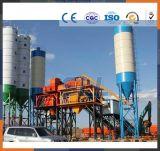 50m3/H Cina che costruisce impianto d'ammucchiamento concreto/impianto di miscelazione dell'asfalto