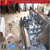 Filets de poissons de qualité de constructeur de la Chine faisant la machine pêcher la machine de développement de poissons de solvant d'os de poissons de coupeur