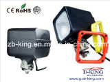 35W al por mayor 55W 6000k Auto HID Work Lamp