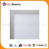 Comitato bianco dell'alluminio 130lm/W 600*600mm LED del soffitto sottile