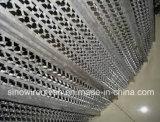 Сетка форма-опалубкы решетины нервюры Sailin высокая