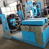 Machine de tressage en acier à un seul déclencheur pour tuyau en métal