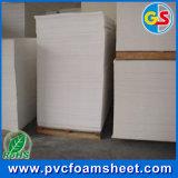 Feuille de mousse de PVC / feuille de Forex (taille de vente chaude: 1.22m * 2.44m; 1.56m * 3.05m)