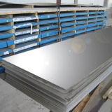 Plus de Compertitive pour la plaque d'acier inoxydable (321)