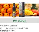 Het in het groot OEM e-Vloeibare Sap van het Merk voor EGO/Mod/E cig/E-Sigaret E Sigaar
