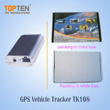 Mini GPS Vehicle Tracker con Fuel Monitoring, Voice Monitoring, 8m Data Logger Tk108 (WL)