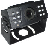 مقطورة نسخة احتياطيّة آلة تصوير مع وسائل سمعيّة عمل