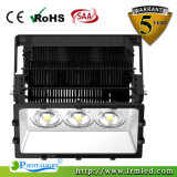 LED Airport Square industriel High Way Lampe 1000W LED High Mast Light