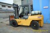 7ton Gas Forklift