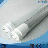 Milky Cover CE approuvé 5FT 30Watt LED Tube T8