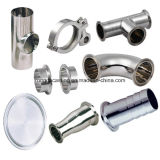 Pipe Fittings, Steel Casting를 위한 OEM Stainless Steel