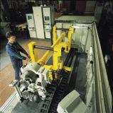 Machine de équilibrage pour des arbres d'entraînement
