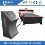 Автомат для резки CNC стального листа с силой плазмы 200A