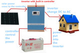 bateria do gel 200ah para a fonte de alimentação para o UPS