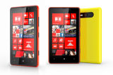 Первоначально открынное Nokie Lumia 820 Smartphone 8MP GSM