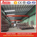 単一のGirder 10ton Workshop Overhead Crane Price