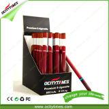 Crayon lecteur remplaçable d'Ocitytimes 300puffs/500puffs/600puffs Vape/E-Cigarette remplaçable