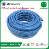 Tubo flessibile di giardino flessibile del PVC di Non-Torsione