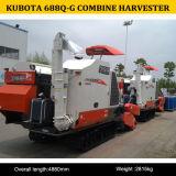 Kubota PRO688q-G Combine Harvester, Kubota Functions di Combine Harvester PRO688q-G, Cina Kubota Harvester