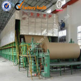 3200mm White 상단 Liner Paper Making Machine