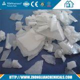 Odiumの水酸化物の白の薄片か白の真珠の腐食性ソーダ
