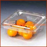 Película farmacéutica clara de cristal de la ampolla del PVC para el acondicionamiento de los alimentos