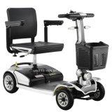 Four-Wheeled untauglicher alte Leute-elektrischer Mobilitäts-Roller